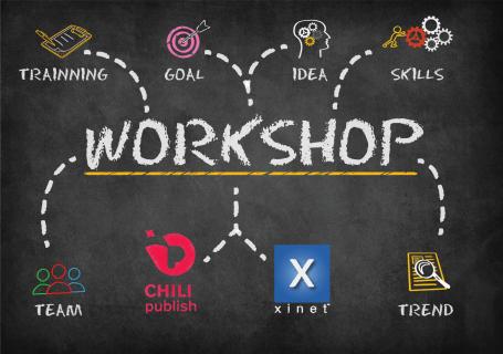 WorkShop_XINET_CHILI